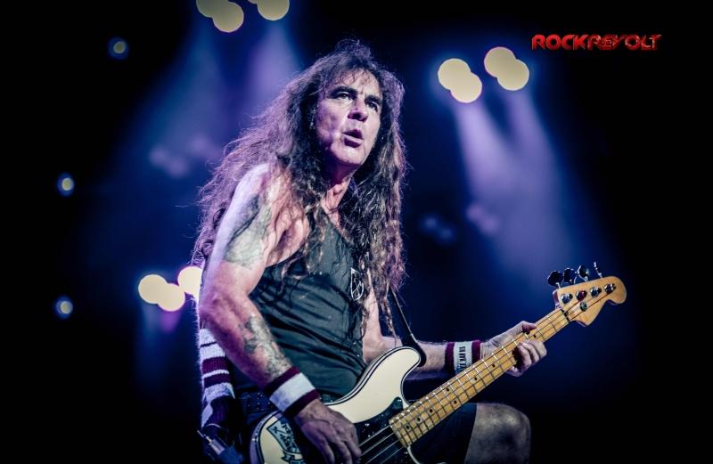 Iron Maiden - RR - 49