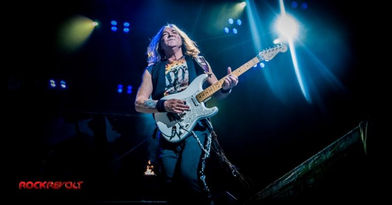 Iron Maiden - RR - 5