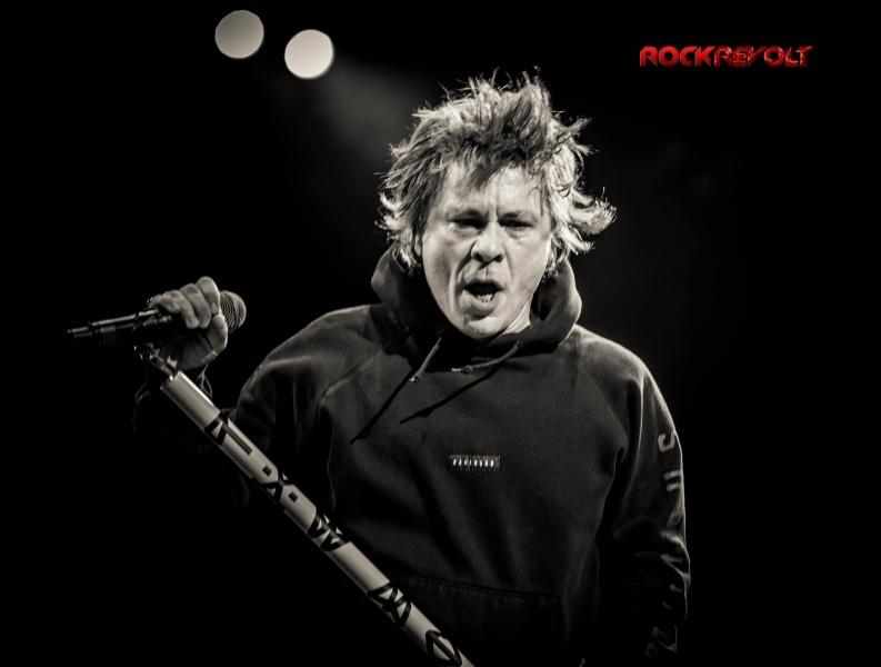 Iron Maiden - RR - 52
