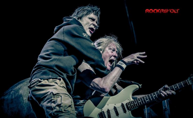 Iron Maiden - RR - 6