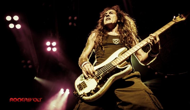 Iron Maiden - RR - 8