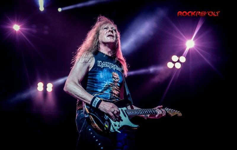 Iron Maiden - RR - 9