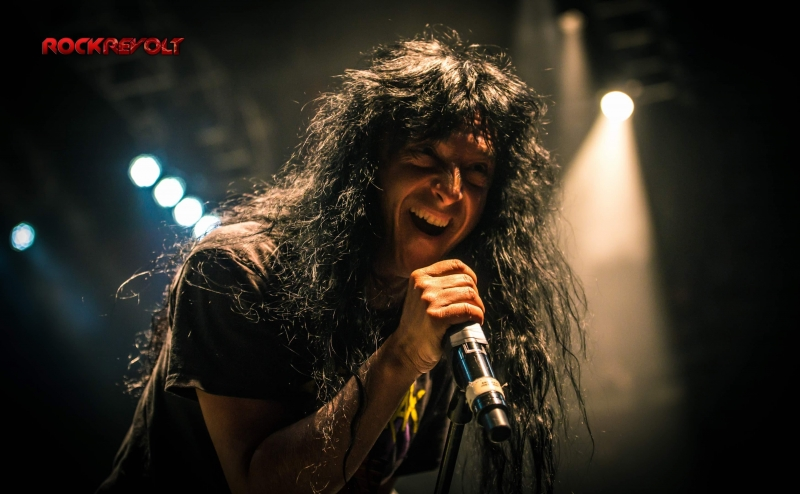 Anthrax - Silver Spring - 17