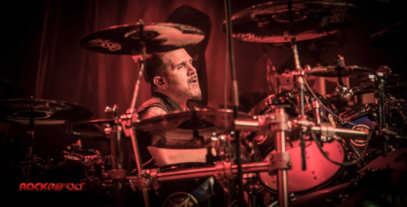 Anthrax - Silver Spring - 7