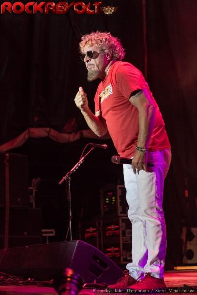 Rockfest 2017 - Sammy Hagar - RR (30)