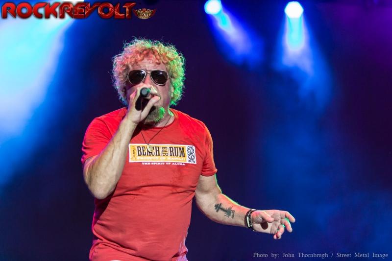 Rockfest 2017 - Sammy Hagar - RR (42)