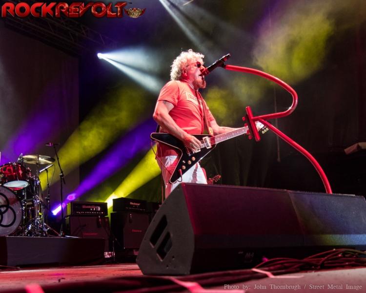Rockfest 2017 - Sammy Hagar - RR (9)