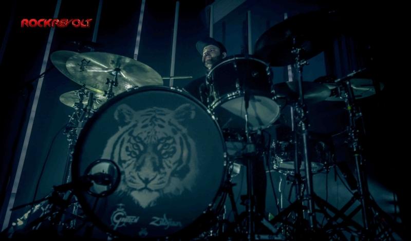 Royal Blood RR - DC 2017 - 30