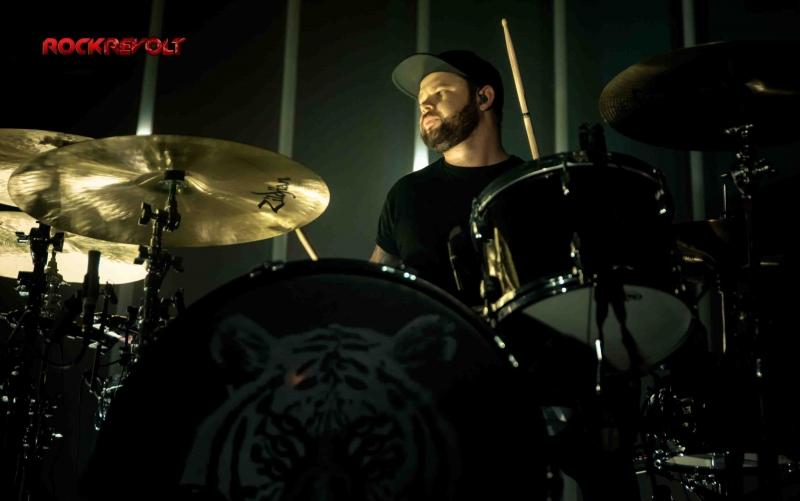 Royal Blood RR - DC 2017 - 34