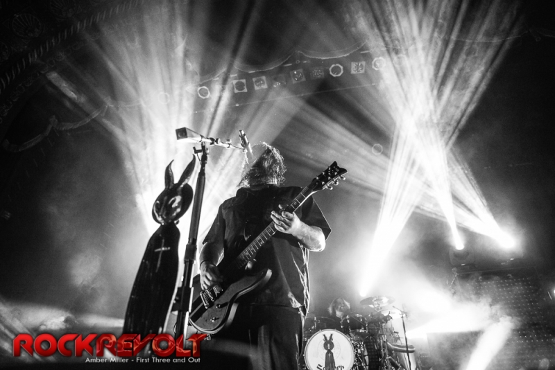Seether 2017 FTO RR-7741