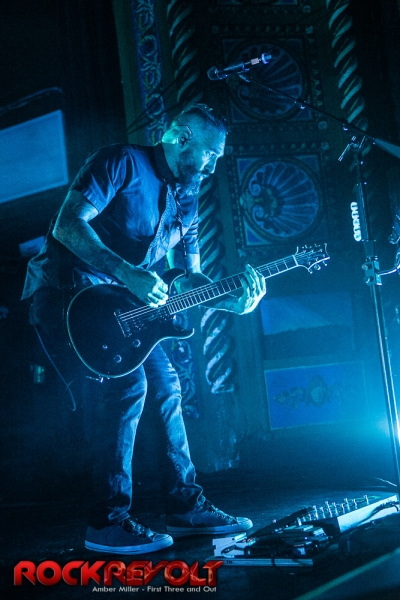 Seether 2017 FTO RR-7743