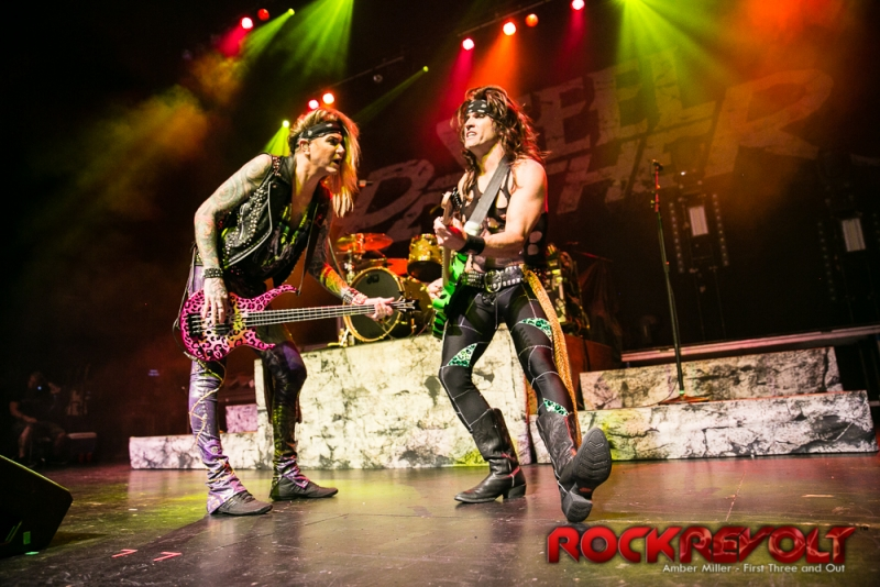 Steel Panther 2017 FTO RR-9226