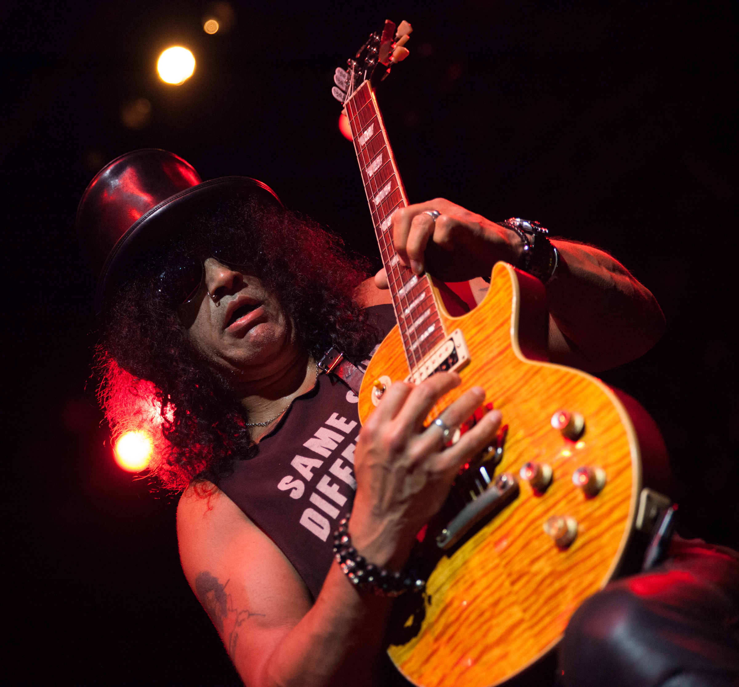 SLASH Live in Atlanta