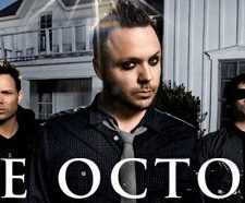 LIVE SHOW REVIEW:  BLUE OCTOBER
