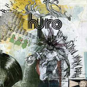 ALBUM REVIEW: Hyro Da Hero's album, Birth School Work Death