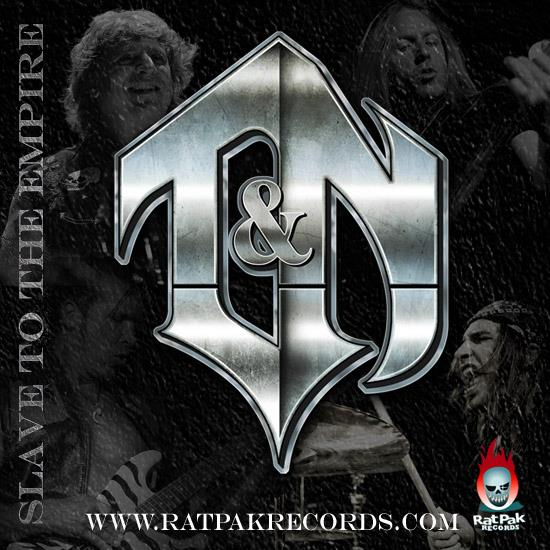 REVIEW:  T & N Offers Up Great New Album by Three Members of Dokken