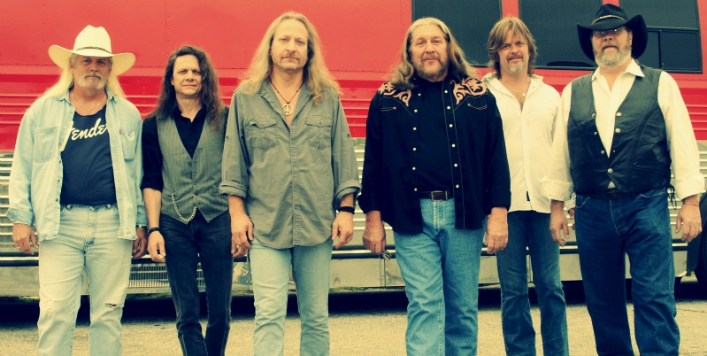 MARSHALL TUCKER BAND HELPS HURRICANE SANDY VICTIMS