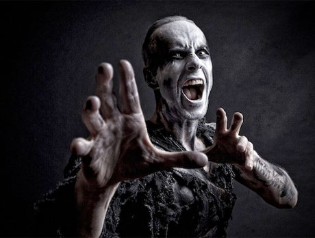 BEHEMOTH Singer Faces Blasphemy Charges – Again