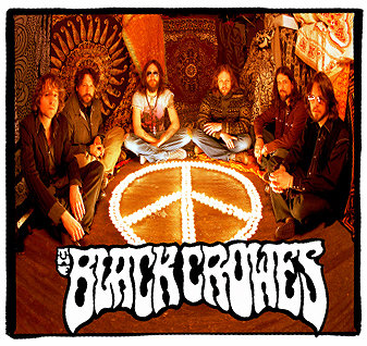 THE BLACK CROWES END HIATUS – ANNOUNCE NEW TOUR!