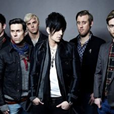 LOST PROPHETS & FORMER GIRLFRIEND BREAK SILENCE ON IAN WATKINS