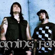 INTERVIEW:  SCREAMING FOR SILENCE