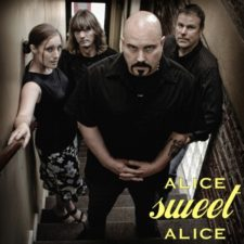 INTERVIEW: ALICE SWEET ALICE