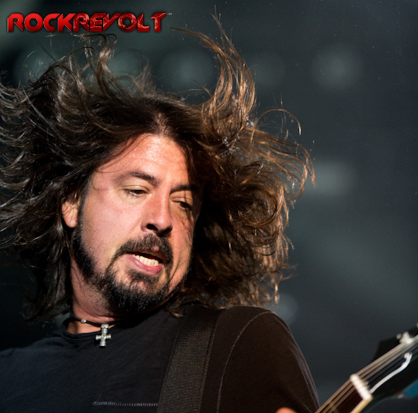 "DAVE GROHL HOSTS ""CHELSEA LATELY"" THIS WEEK STARTING TONIGHT!"