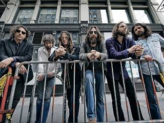 ONE UNPLUGGED DATE ANNOUNCED BY BLACK CROWES