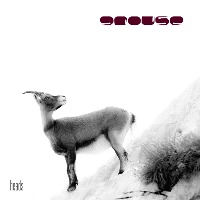 Grouse-Heads