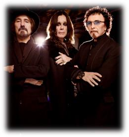 BLACK SABBATH'S 13 AVAILABLE FOR PREORDER ON ITUNES