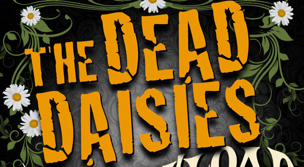 NEW DEAD DAISIES SINGLE FEATURING SLASH