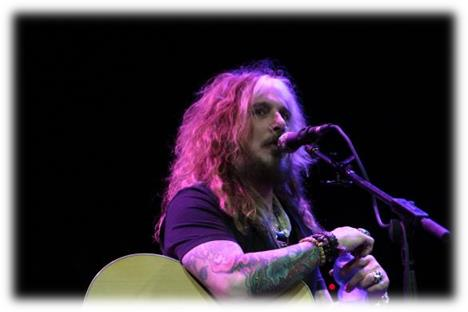 INTERVIEW: JOHN CORABI