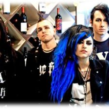 INDIE BAND OF THE WEEK: STITCHED UP HEART