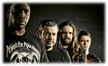 SEPULTURA: Dave Lombardo to Guest on New Album!