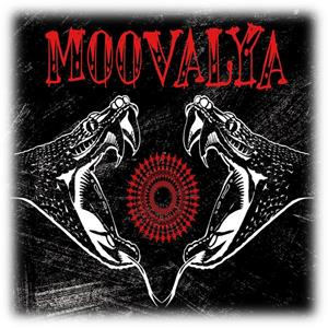 INDIE BAND OF THE WEEK: MOOVALYA
