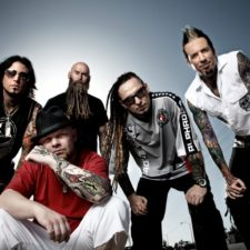 Five Finger Death Punch Issues Statement in Regards to Prospect Park