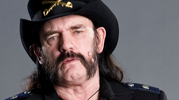 OFFICIAL MOTORHEAD STATEMENT AND MESSAGE FROM LEMMY ABOUT HIS HEALTH