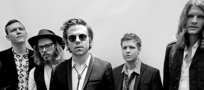 CAGE THE ELEPHANT RELEASE STREAM OF NEW SONG!