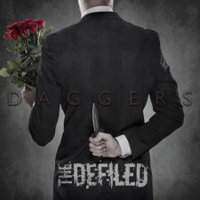 ALBUM REVIEW:  THE DEFILED – Daggers