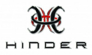 Hinder Logo Pictures, Images & Photos | Photobucket