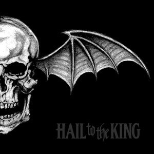 AVENGED SEVENFOLD'S NEW ALBUM SCORES SECOND #1 DEBUT