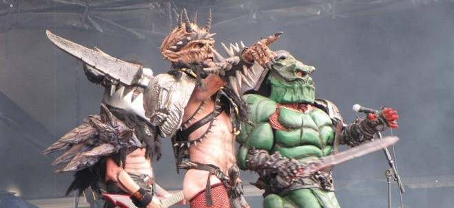ODERUS SPEAKS!!!  AUDIO INTERVIEW WITH ODERUS URUNGUS OF GWAR!