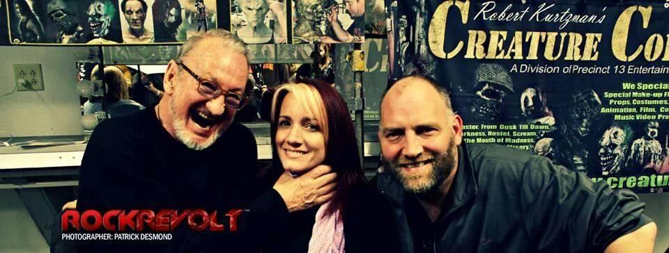 INTERVIEW: ROBERT ENGLUND – FREDDY KRUEGER (EXCLUSIVE)