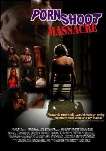 MOVIE REVIEW: PORN SHOOT MASSACRE
