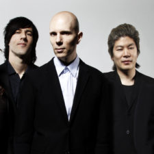 INTERVIEW: BILLY HOWERDEL – A PERFECT CIRCLE