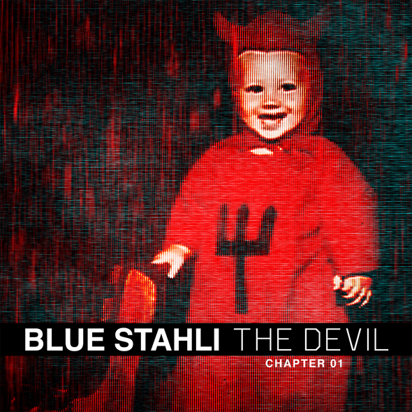 BLUE STAHLI UNVEILS LYRIC VIDEO FOLLOWING RELEASE OF LATEST ALBUM