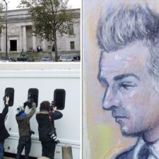 IAN WATKINS SENTENCED TO 35 YEARS IN PRISON FOR PEDOPHILIA