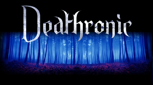INDIE BAND OF THE WEEK: DEATHRONIC