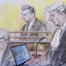 IAN WATKINS' SENTENCE:  HOW UK CROWN COURTS DETERMINE PRISON TIME