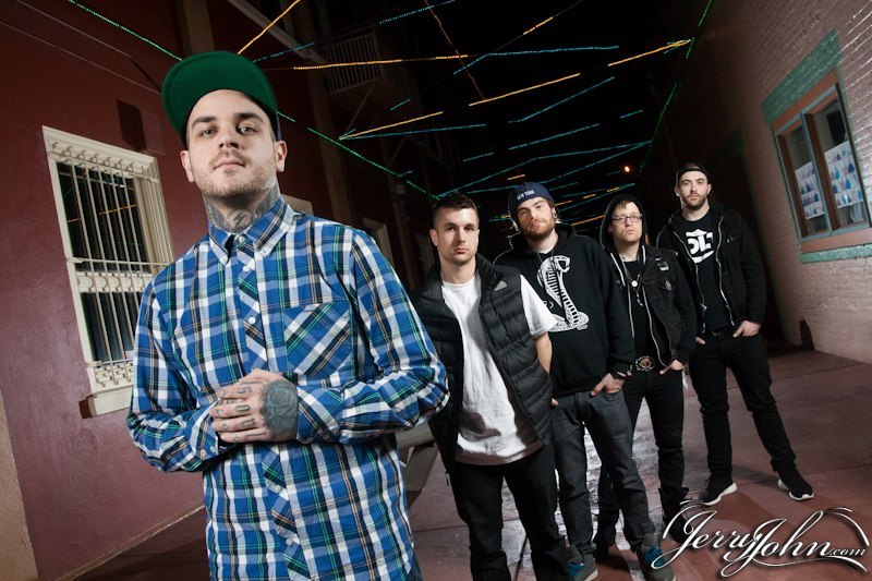 WATCH THE VIDEO BY EMMURE FOR NEW ALBUM IN 2014